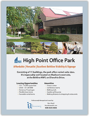 High Point Office Park