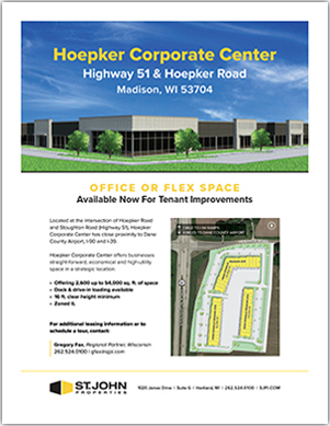Hoepker Corporate Center