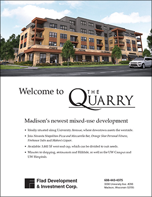 Welcome to the Quarry